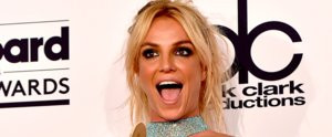 Britney's Night at the Billboard Music Awards Will Bring You Back to the Early 2000s