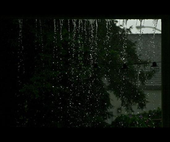 Rain, Rain: Don't Go Away