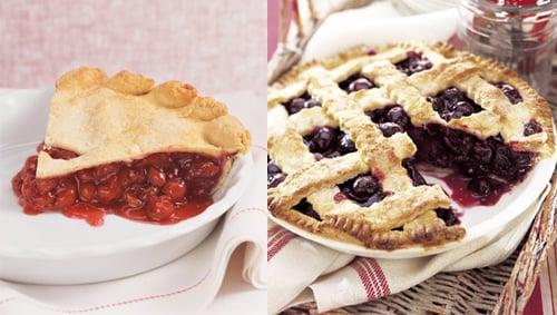 Cherry Pie Two Ways - Beginner & Expert | POPSUGAR Food