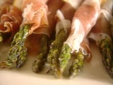 Roasted Asparagus Wrapped in Prosciutto Recipe