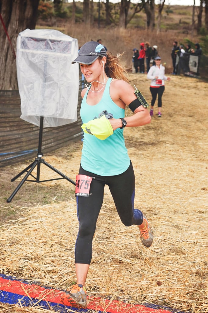 Training For a Marathon Will Change Your Life