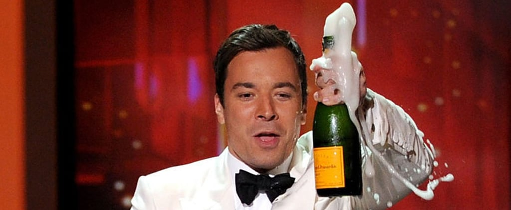 14 Celebrities Who Would Make Killer Drinking Buddies