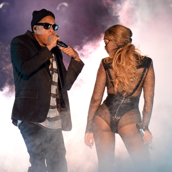 Beyoncé und Jay Z Tourstart in Miami On the Run