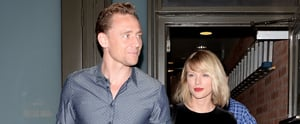 Taylor Swift Shakes Off the Haters by Flaunting Her Romance With Tom Hiddleston in LA
