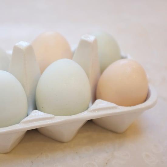 Sind Eier ungesund?