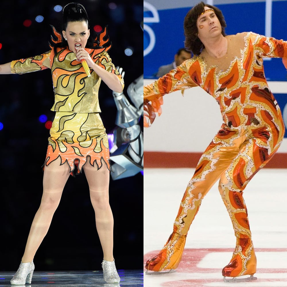 Blades of Glory sexy Teil