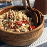 Recipe For Mediterranean Pasta Salad