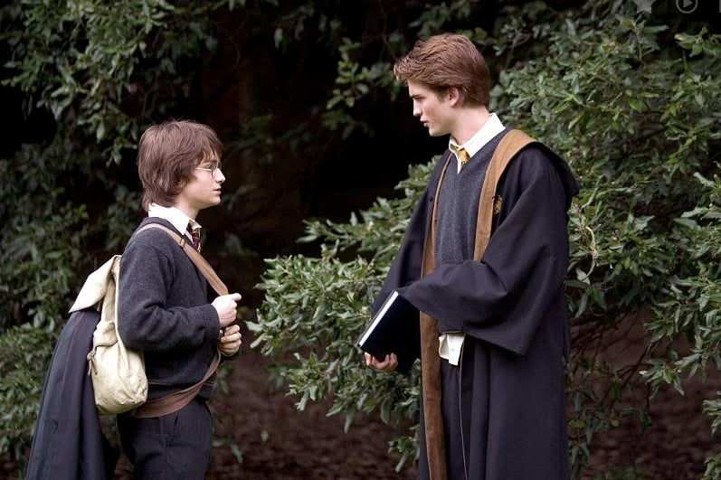 Harry potter and the goblet of fire theory popsugar tech - Harry potter et la coupe de feu cedric diggory ...