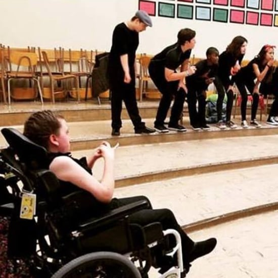 Girl With Disabilities Not Included in School Choir Concert