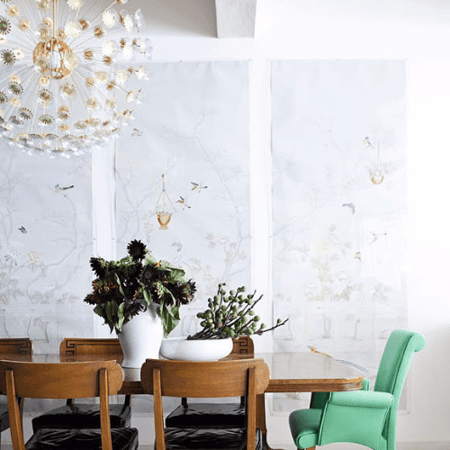 The Best DIY Chandeliers
