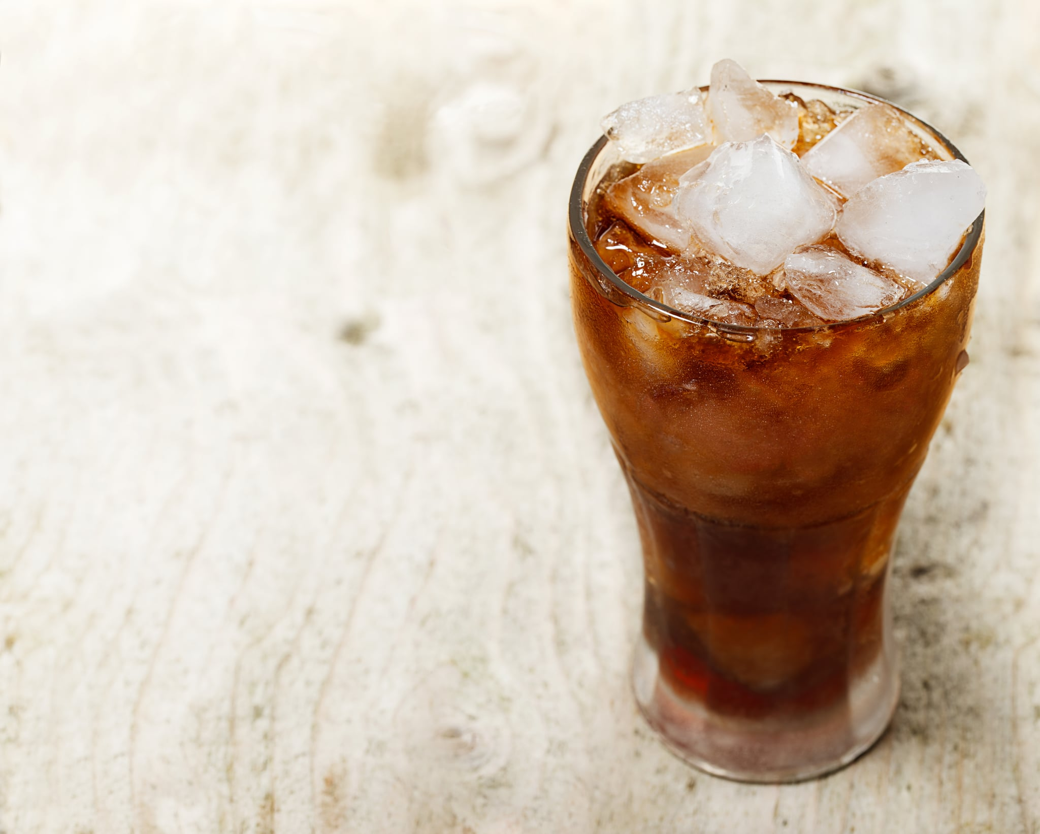 Diet Soft Drinks And Weight Gain