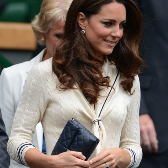 Kate Middleton's Handbags