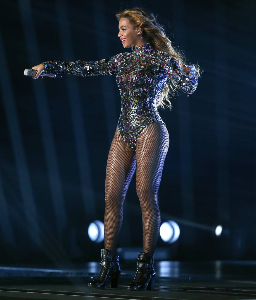 Beyonce S Diet And Exercise Routine Popsugar Fitness