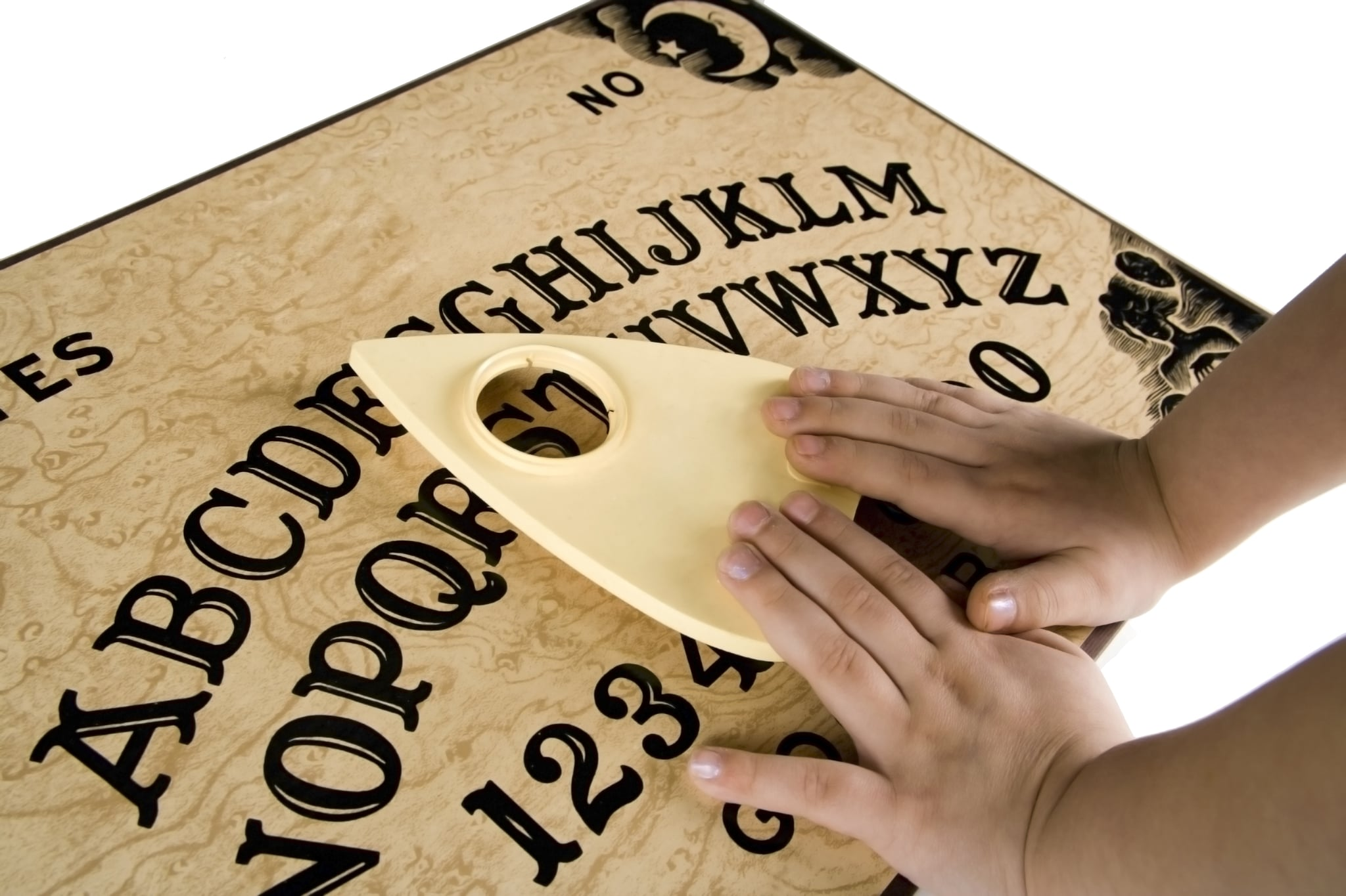 the origin and history of the ouija board It was never just a game inviting audiences again into the lore of the spirit board, this halloween, universal pictures' ouija: origin of evil—from platinum.