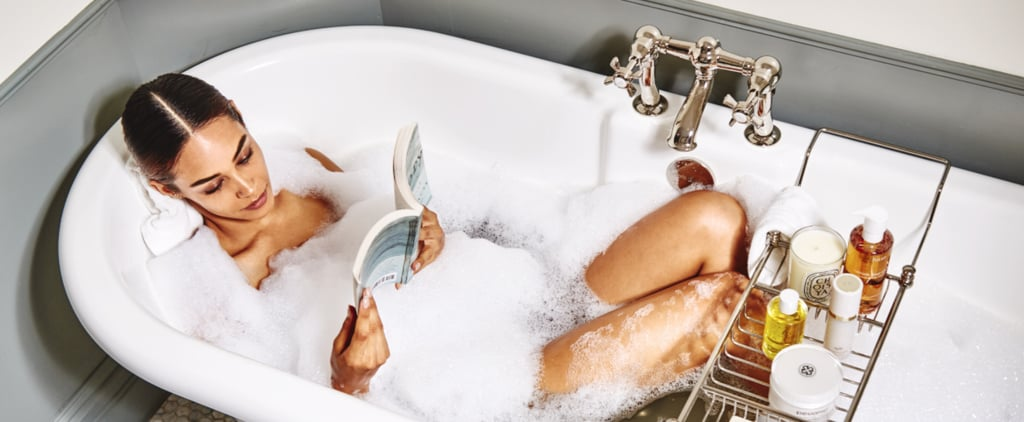 3 Easy Ways to Use Epsom Salt in Your Beauty Routine Tonight