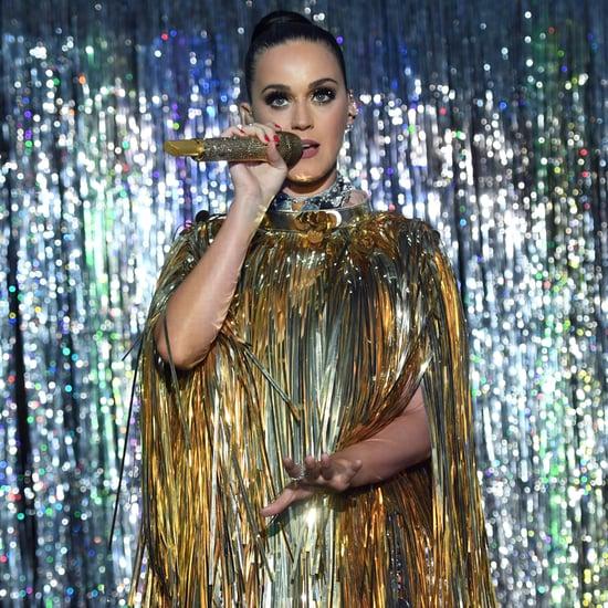 Lieder die Katy Perry für andere Künstler geschrieben hat
