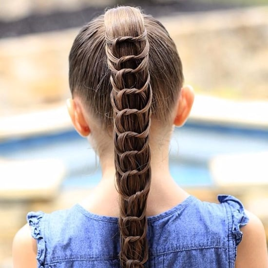Summer Hairstyles For Kids