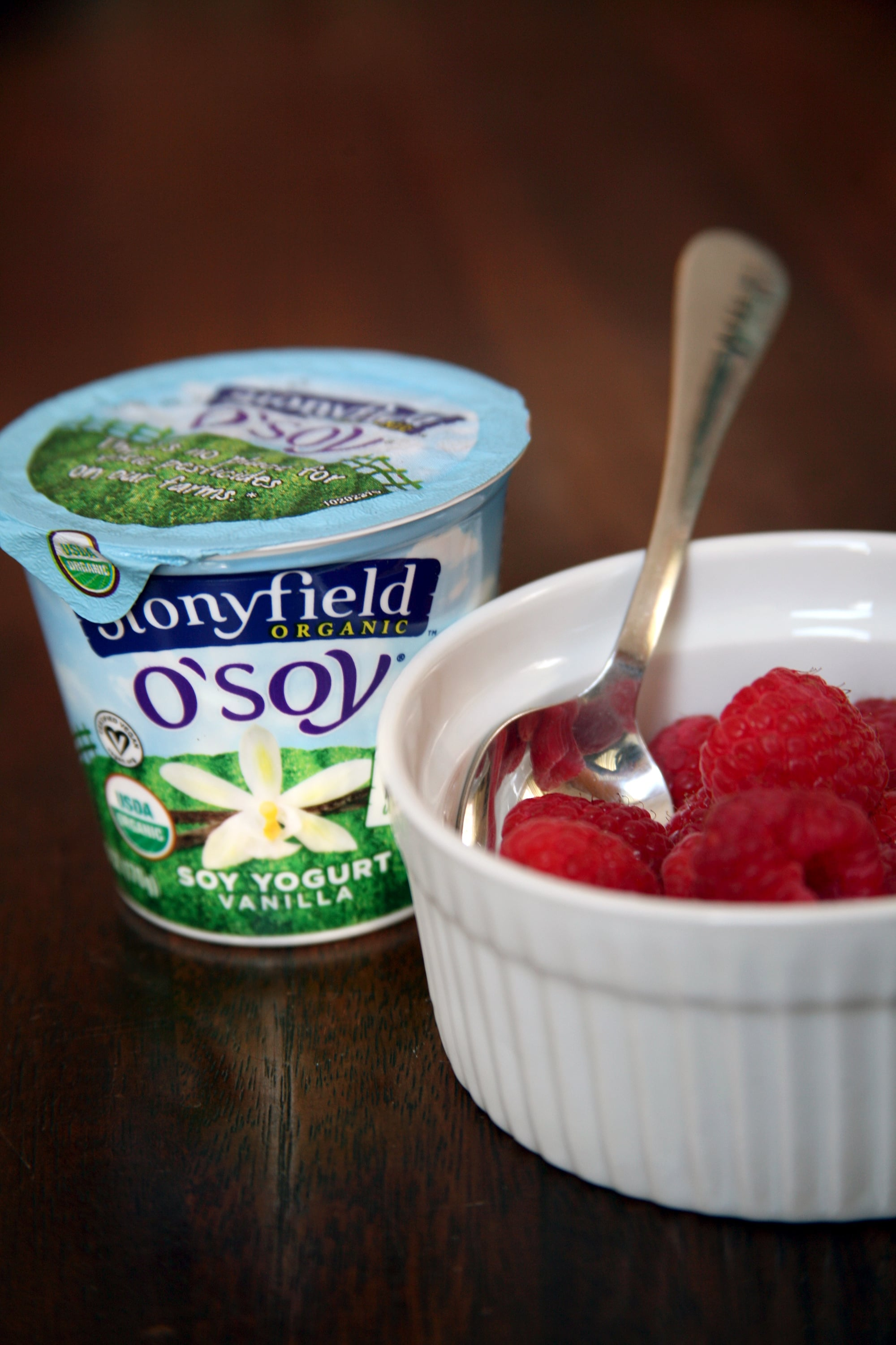 how to make soy yogurt with probiotics