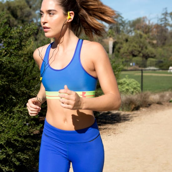 Best Sunscreen For Outdoor Workouts