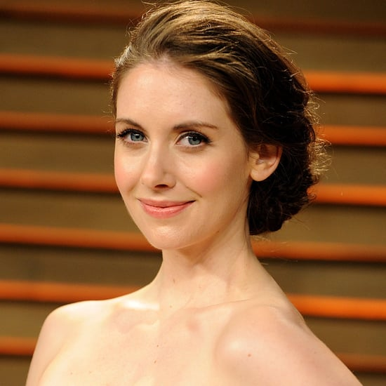Alison Brie Interview About Community