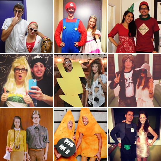 Last minute halloween costume ideas for women 2013 for Last minute halloween costumes for females