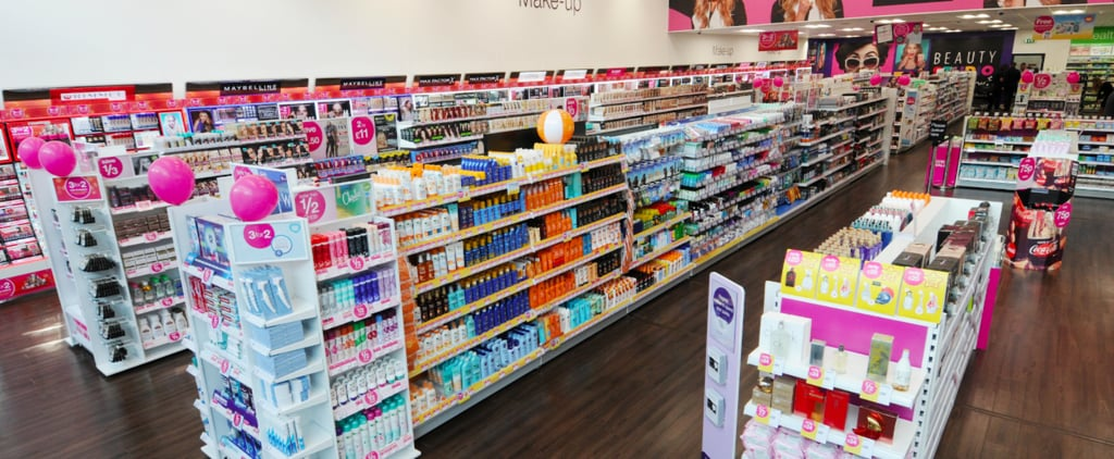 20 Things You Should Buy on Your Next Trip to Superdrug