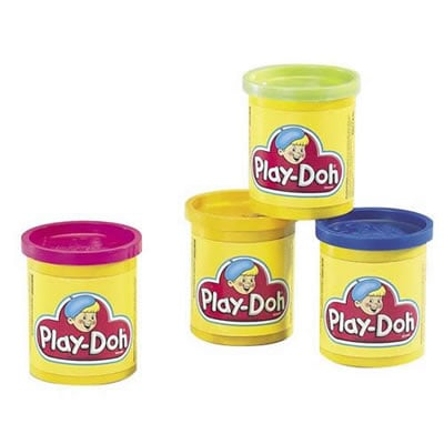 play doh you can actually eat popsugar food. Black Bedroom Furniture Sets. Home Design Ideas