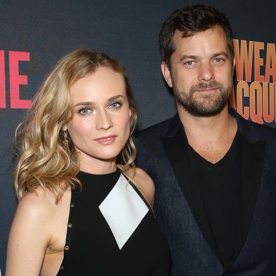 Joshua Jackson and Diane Kruger Breakup News