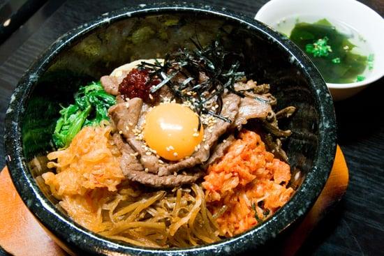 Basic Korean Foods and Ingredients | POPSUGAR Food