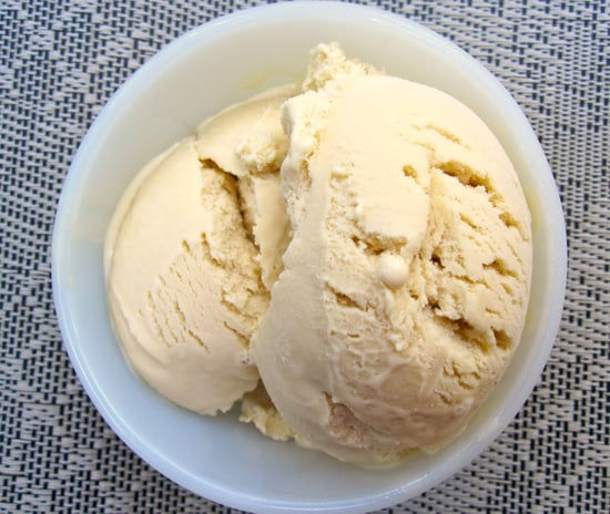 what s cold creamy and buttery butterscotch ice cream if