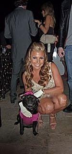 Dana Wilkey