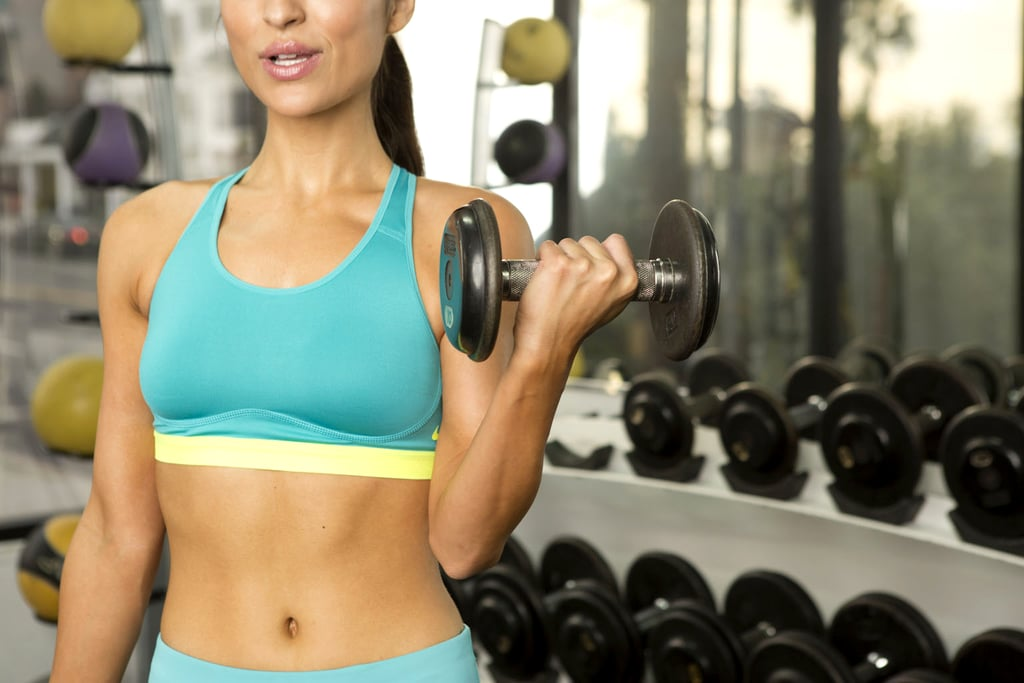 What to Do in the Gym If You Really Want to Lose Weight