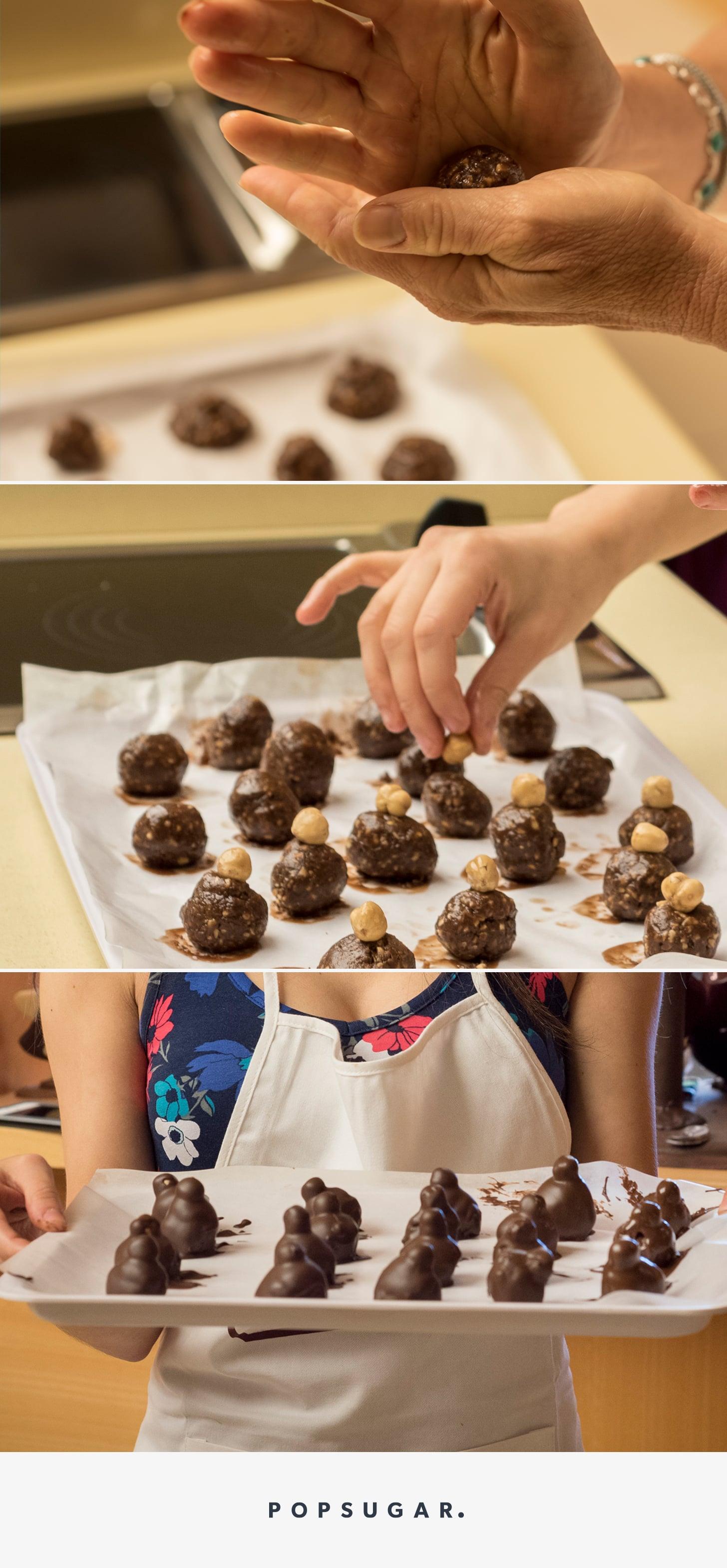 Baci Perugina Chocolate Recipe | POPSUGAR Food