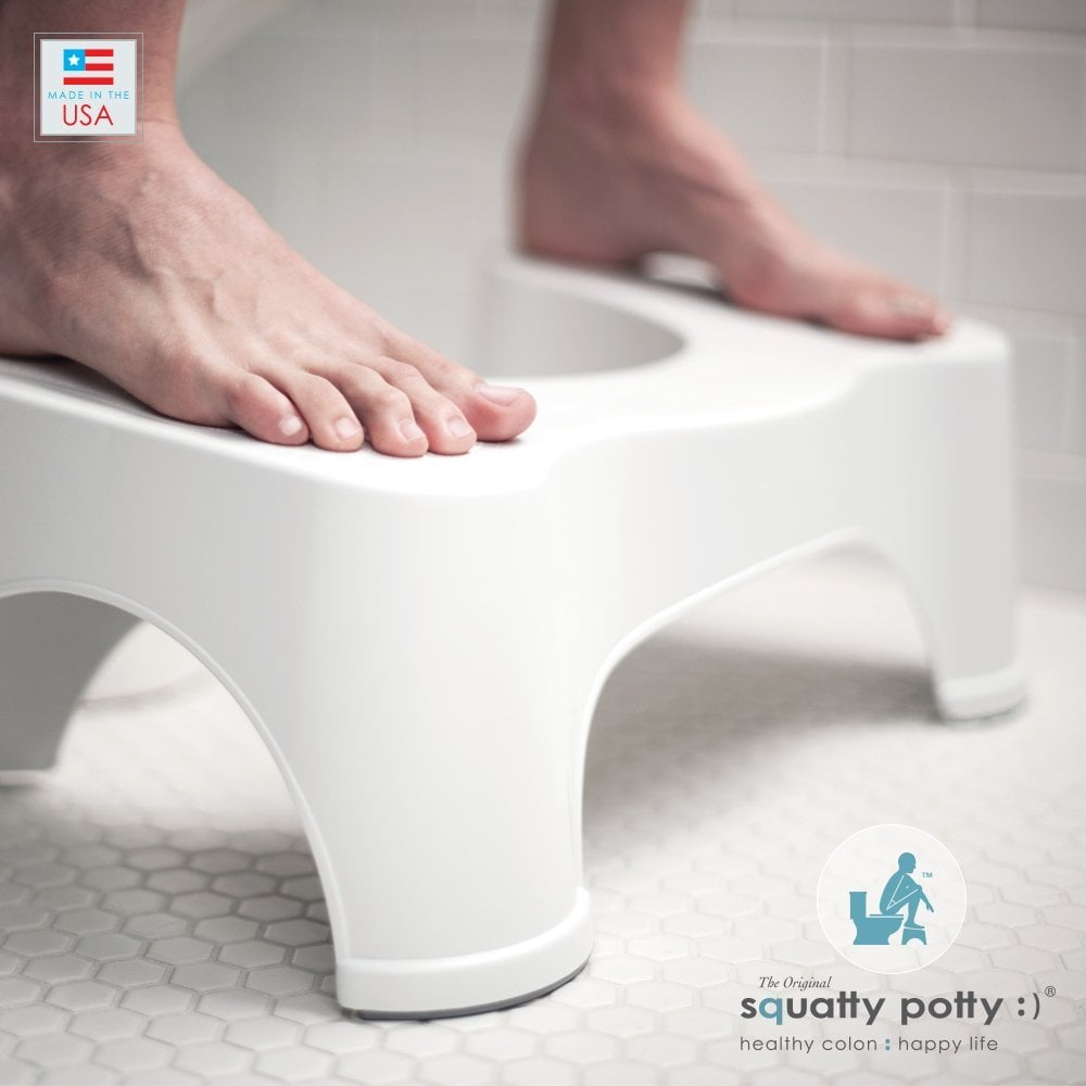 Stool For Pooping Popsugar Fitness