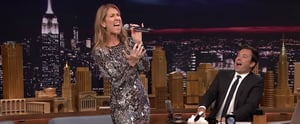 Let Celine Dion Blow You Away With Her Incredible Rihanna Impression