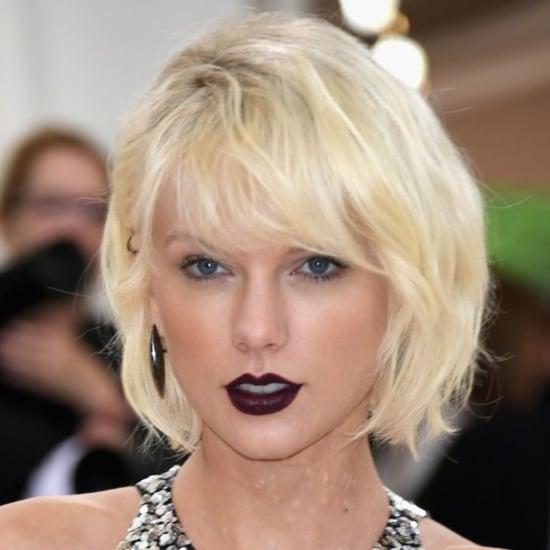 Celebrity Bangs Hair Inspiration