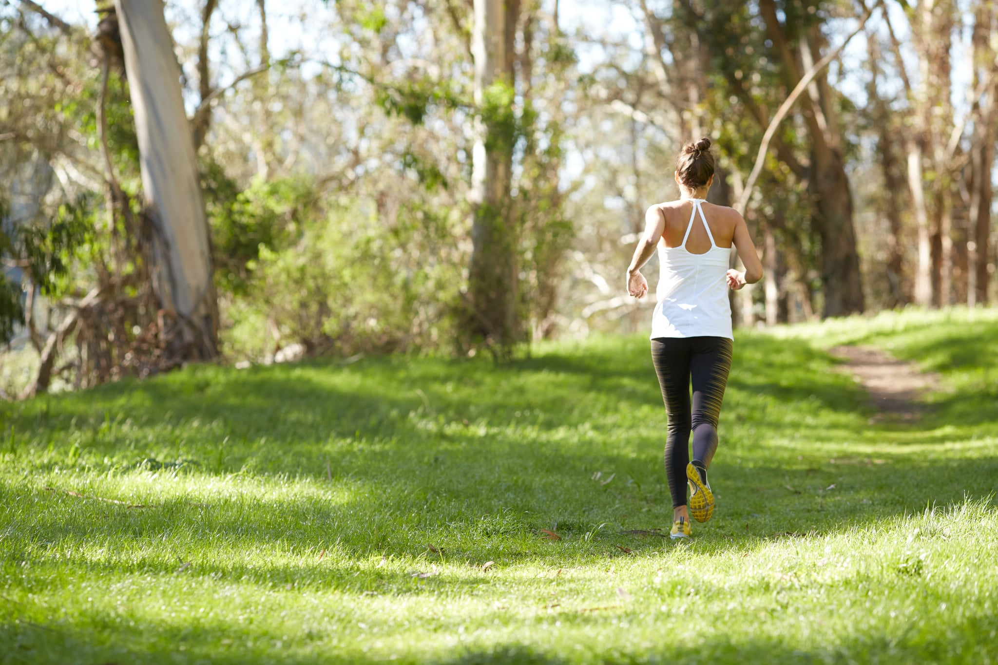 4962c1fc064b What Not to Do on a Run   POPSUGAR Fitness