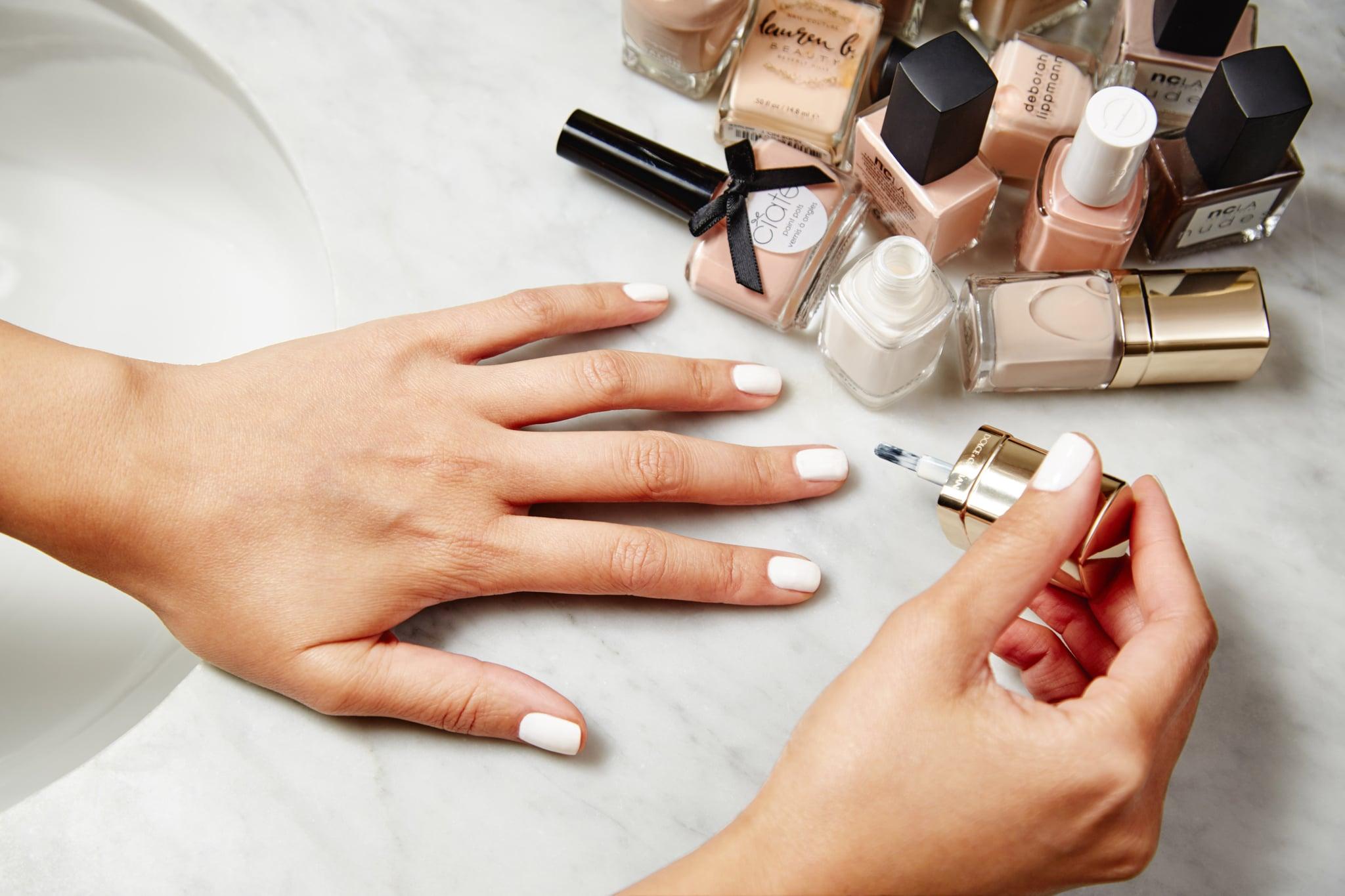 How to Treat Nail Damage | POPSUGAR Beauty Australia