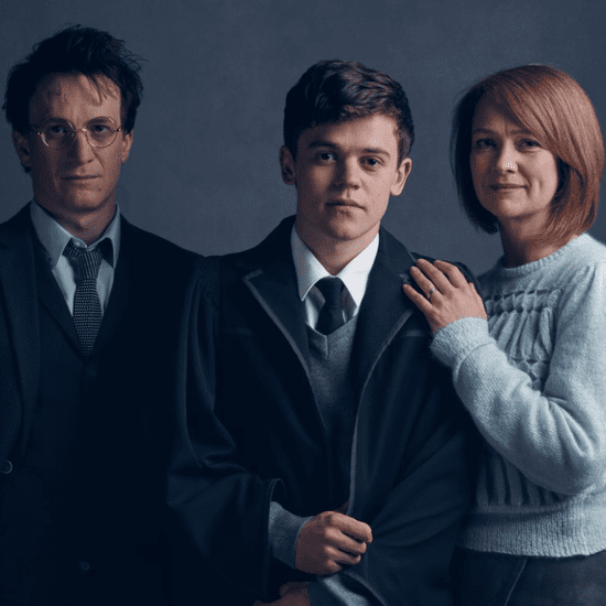 Harry Potter and the Cursed Child Cast Photos