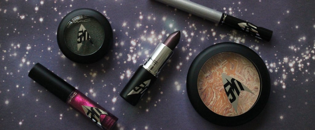 Set Your Face to Stun With the Gorgeous MAC x Star Trek Collection