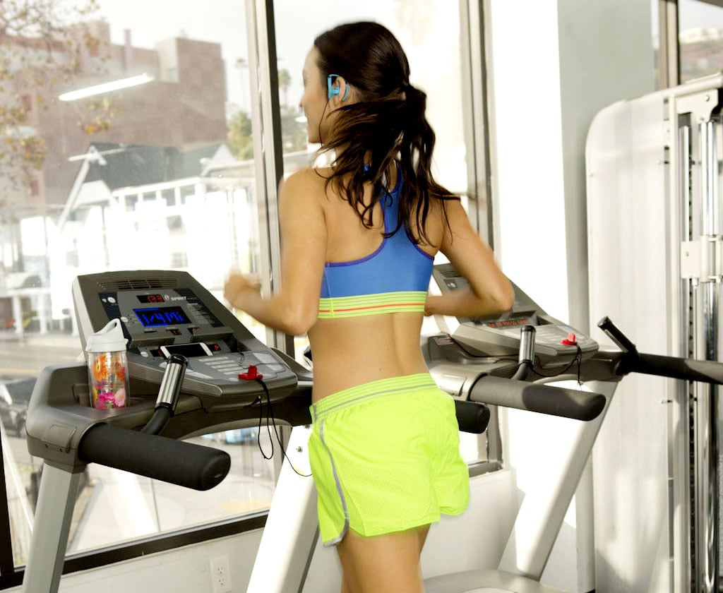 Treadmill Tips to Burn More Calories, Build Muscle, and Run Faster | POPSUGAR Fitness UK