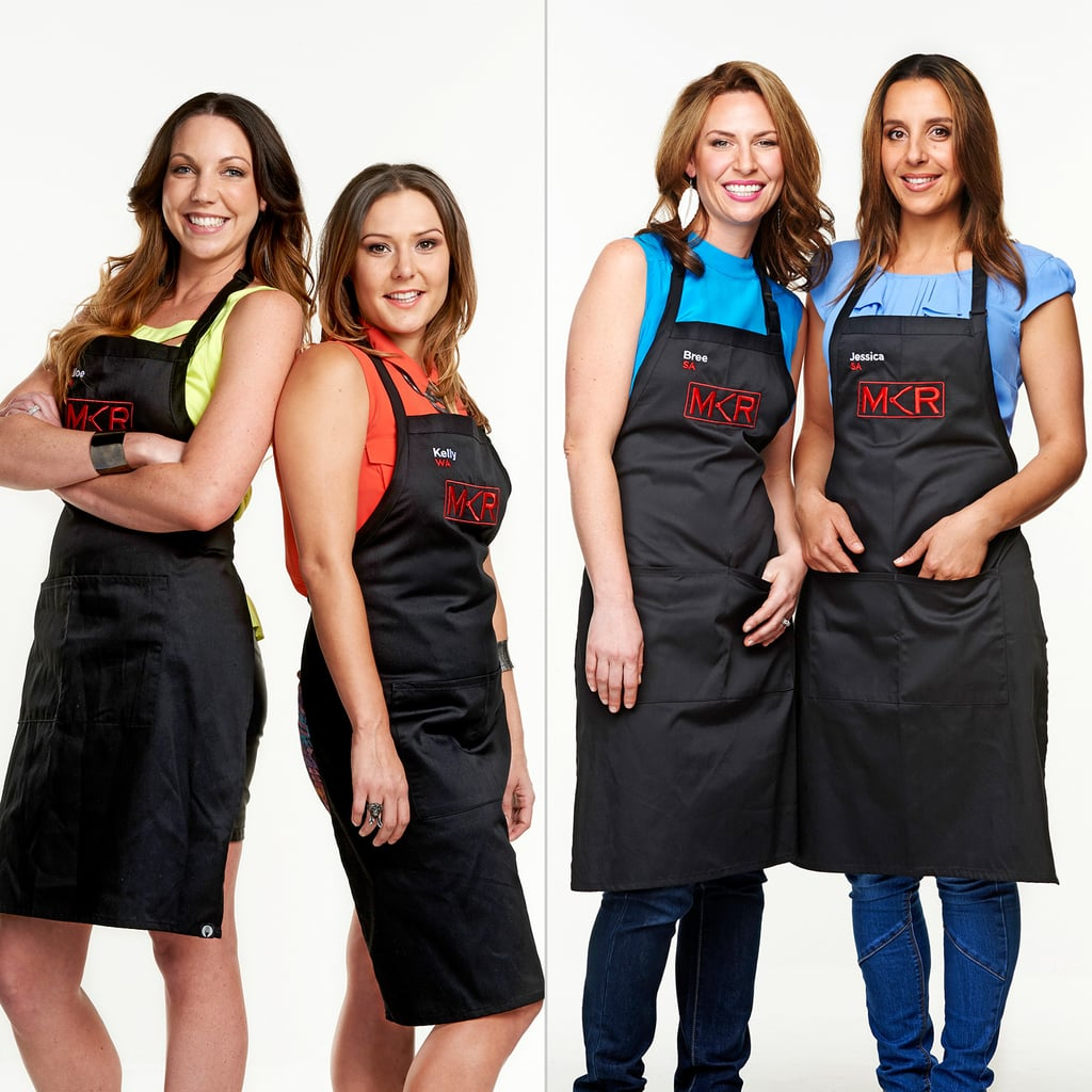Poll who will be the winners of my kitchen rules 2014 for Y kitchen rules 2018