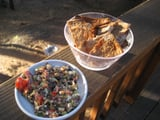 Greek Salsa Recipe 2009-09-10 16:15:15