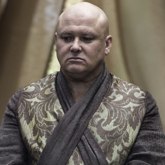 Is Varys From Game of Thrones Bald in Real Life?
