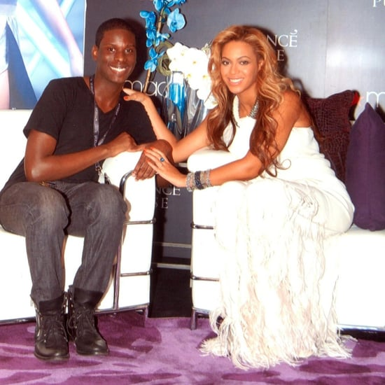 What Is It Like to Meet Beyonce?