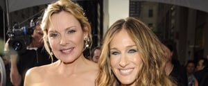 ​Sarah Jessica Parker Wishes Her Sex and the City Costar Kim Cattrall a Happy 60th Birthday