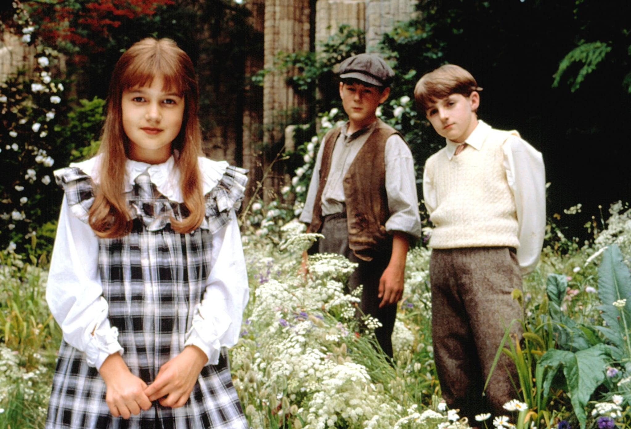 What mary from the secret garden looks like now popsugar - The secret garden 1993 full movie ...