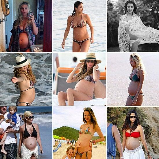 фото беременых ххх
