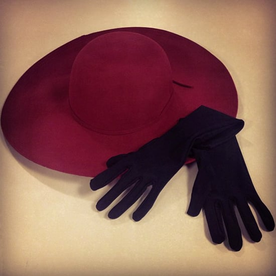 PBS recently shared a picture of Carmen Sandiego s signature hat and gloves  on its Instagram account bbbfc9a2b11b