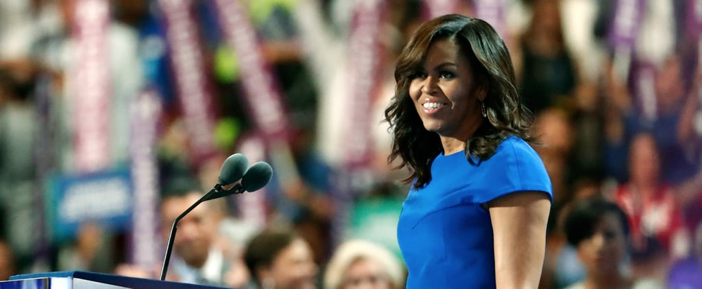 18 Reasons Michelle Obama's Hair Is National News